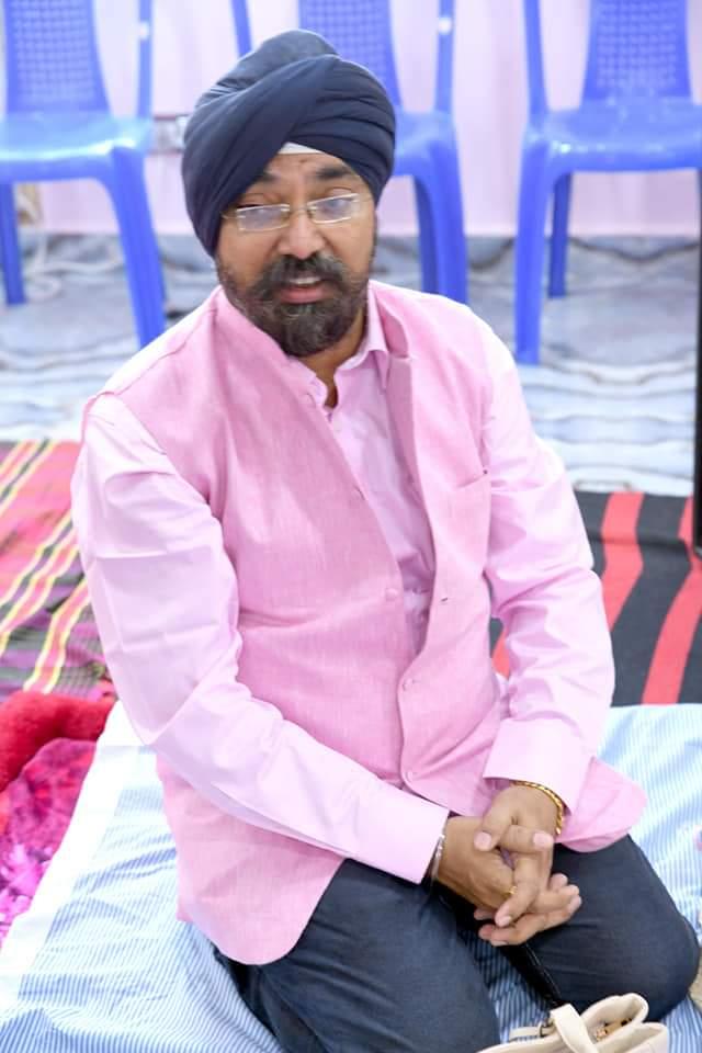 Sarabjit Singh Bhatia