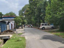 Jamshedpur Roads