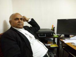 G S Jaiswal