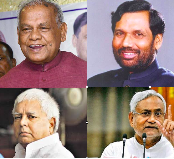 Dalit Votes Crucial In Oncoming Bihar Polls As All Parties Vie To Attract Them Town Post