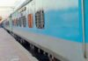 Steel Express leaves for Howrah