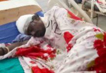 attack in Bagbera