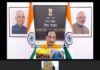 Union Education Minister inaugurates online Lecgture Hall of NIT Jamshedpur