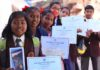 Jyoti fellowship beneficiaries