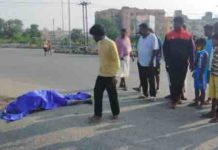One dies in accident in Kadma